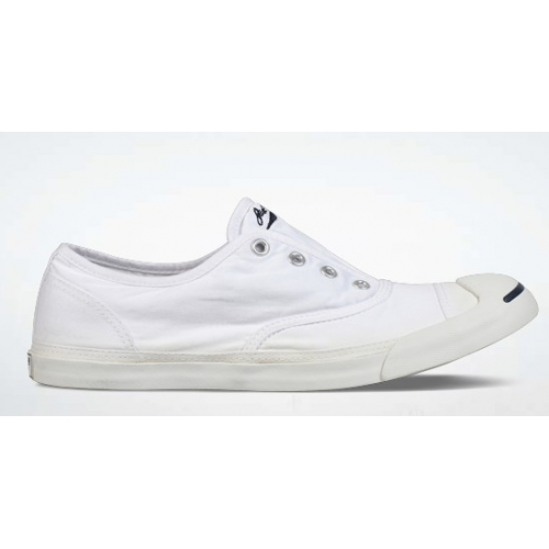 Jack Purcell Low Profile CVO Slip $75.00 - Converse.com